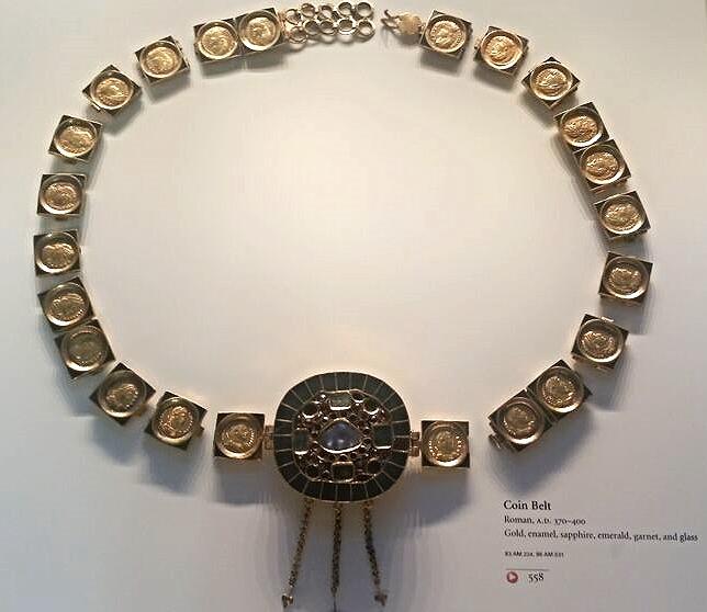 Coin+Belt