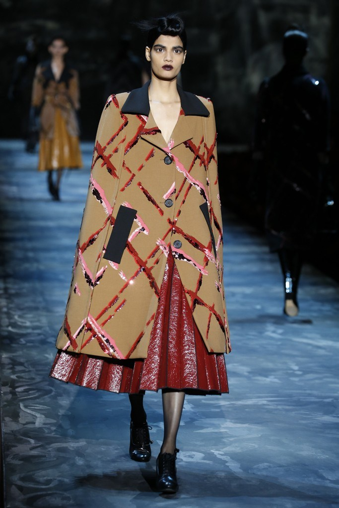 Marc+Jacobs+RTW+-+Fall+2015