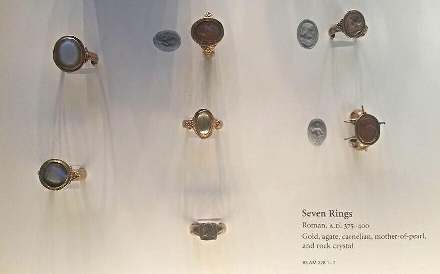 Seven+Rings