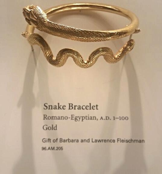 Snake+Bracelet