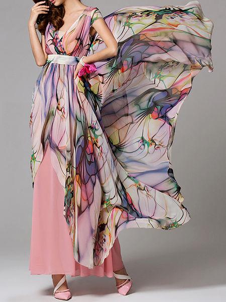 HZY+Chiffon+Dress3