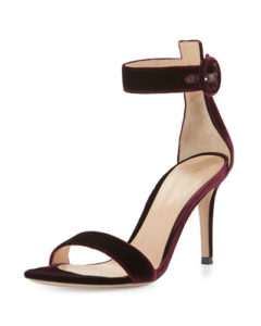 Gianvito Rossi Shoe