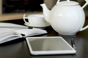 ipad-and-tea