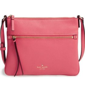 Kate Spade Cobble Hill Crossbody Bag - Nordstrom - www.roxannecarne.com