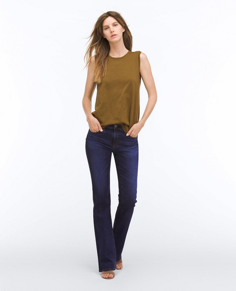 AG Jeans - Angel - Classic Bootcut Style - Click to Buy! - Roxanne Carne | Personal Stylist