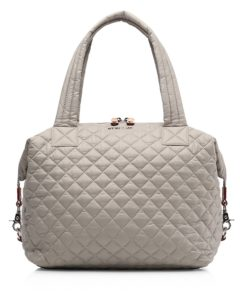 Mother's Day Gift Guide - MZ Wallace Satchel Handbag - Roxanne Carne Personal Stylist