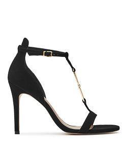 Beautiful T-strap Sandal from Reiss - Roxanne Carne | Personal Stylist