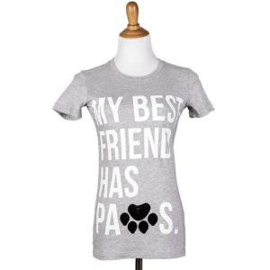 Support animal rescue in style with Animal Hearted t-shirts - Roxanne Carne | Personal Stylist
