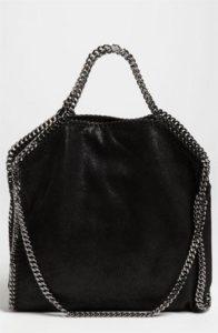 Buy animal cruelty-free purses & handbags from fashion designer, Stella McCartney - Roxanne Carne | Personal Stylist