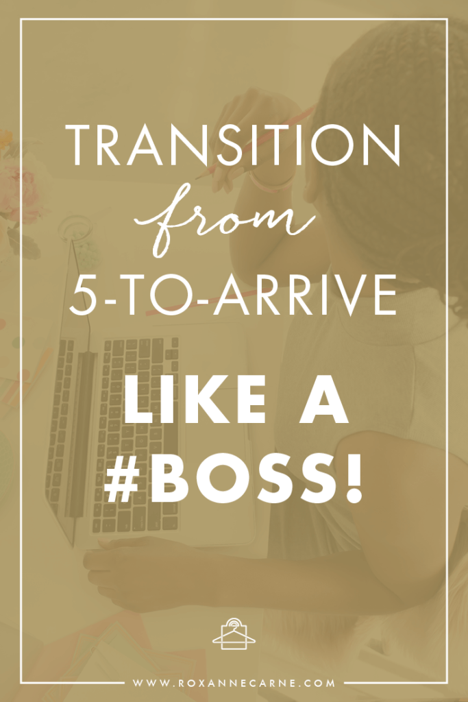 Transitioning an outfit from day to night really isn't that hard! Check out these six easy styling tips that will help you change up your look from 5-to-arrive! ~Roxanne Carne   Personal Stylist