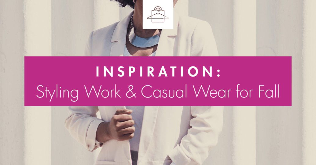 Check out Roxanne Carne, Personal Stylist on Great Day Washington and Good Morning Washington sharing the scoop on how women can rock Fall 2017 workwear & casual wear trends!