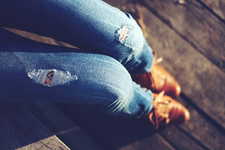 What's in your jean pool? Discover all the denim styles available for your wardrobe! ~Roxanne Carne   Personal Stylist