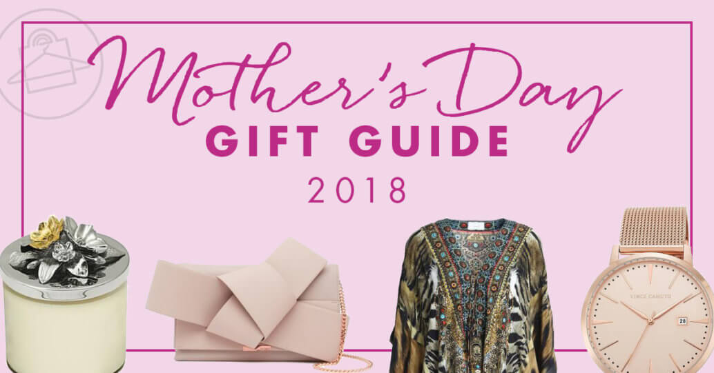 Looking for special Mother's Day Gift Ideas? Check out my 2018 Mother's Day Gift Guide that's full of thoughtful, luxury items that will have Mom feeling oh so special! ~Roxanne Carne | Personal Stylist