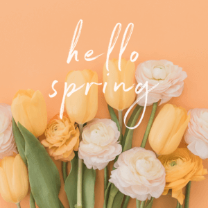 Hello Spring! Check out Roxanne Carne   Personal Stylist's top 10 2018 spring and summer fashion trends for women!