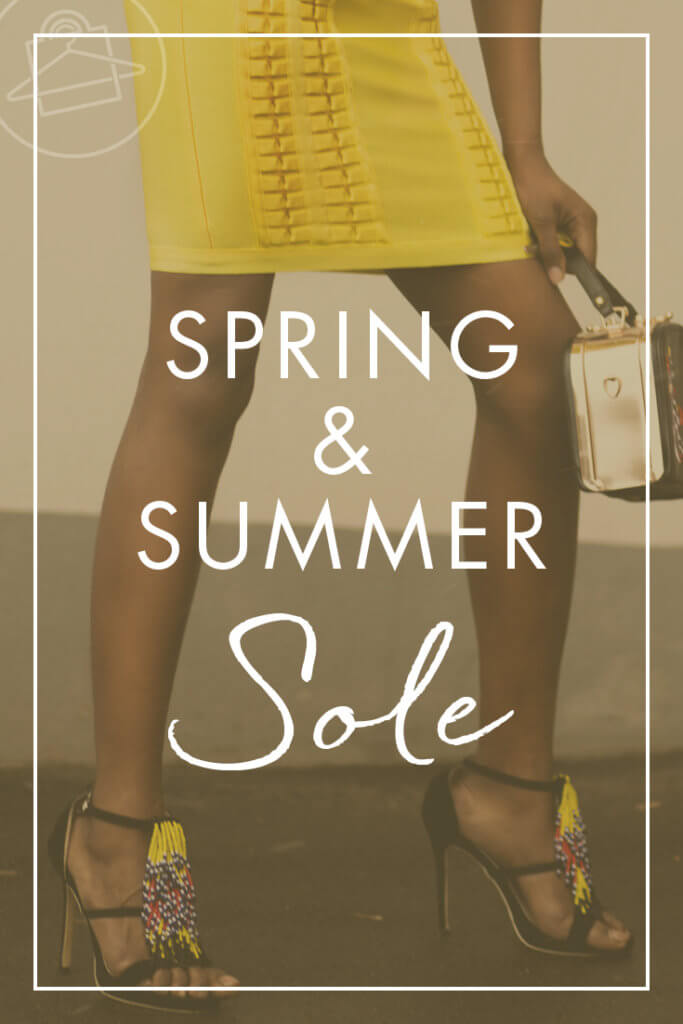 Does your spring & summer have enough 'sole?' Check out my top picks for the hottest shoe styles this season! -Roxanne Carne | Personal Stylist
