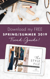 3cb747608270be SS 19 Trend Report Promo Graphics Pin - Roxanne Carne